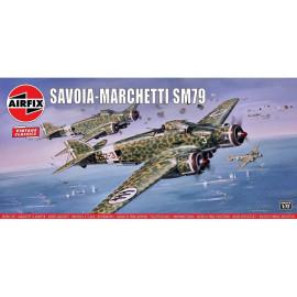 Savoia-Marchetti SM79
