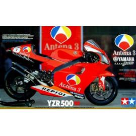 Yamaha D'Antin Antena 3 YZR500 '02