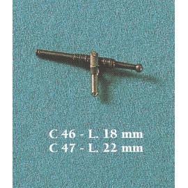 COLUBRINA 18mm