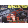 Revolution Ferrari F1 89