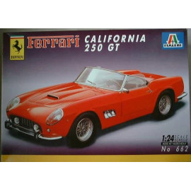 Ferrari California 250 GT