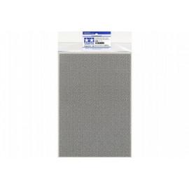 Diorama Material Sheet (Gray-Colored Brickwork A)