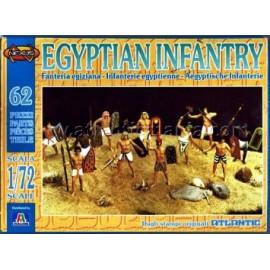 EGYPTIAN INFANTRY - NEXUS