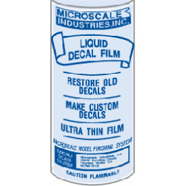 MICRO-FILM protettivo decal