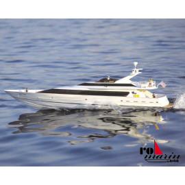 San Diego Mega Yacht