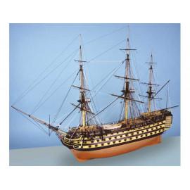 HMS VICTORY CALDERCRAFT