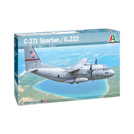 C-27J SPARTAN / G.222