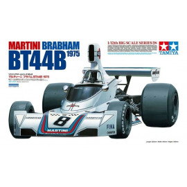Martini Brabham BT44B 1975