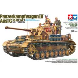 Panzerkampfwagen IV Ausf. G