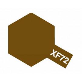 XF72 Brown JGSDF TAMIYA