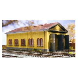 Deposito locomotive