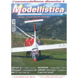 MODELLISTICA 607