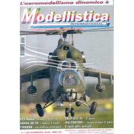 MODELLISTICA 608