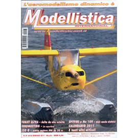 MODELLISTICA 610