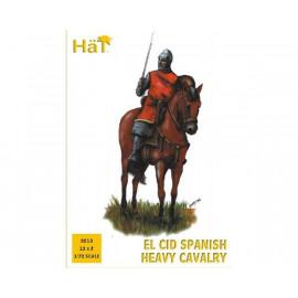 Cavalleria leggera Spagnola El CID- HAT