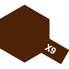 X9 BROWN