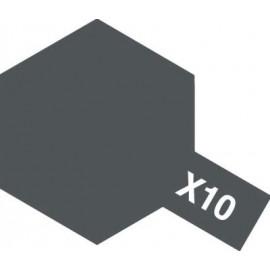 X10 GUN METAL