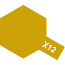 X12 GOLD LEAF