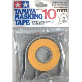 NASTRO ADESIVO MASKING  6mm  - TAMIYA