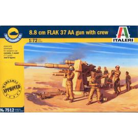 CARROARMATO M13/40 - ITALERI