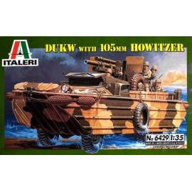 DUKW - ITALERI