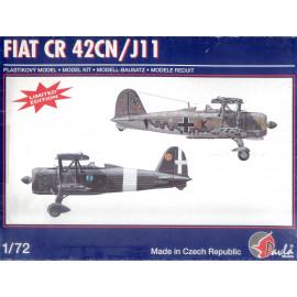 FIAT C.R. 42 FALCO - PAVLA