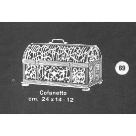 TRAFORO SU CARTA N°60/61/62/63 - AMATI
