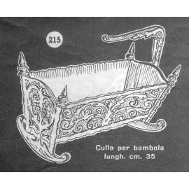 TRAFORO SU CARTA N°248 - AMATI