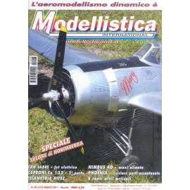 MODELLISTICA 612
