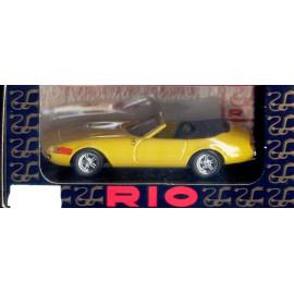 FIAT 128  - RIO