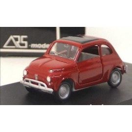 FIAT 500 - ARS MODEL