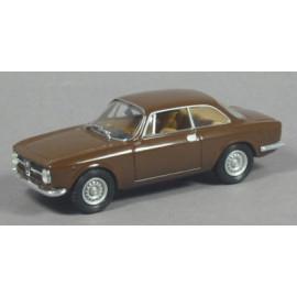 FIAT 600D - SOLIDO