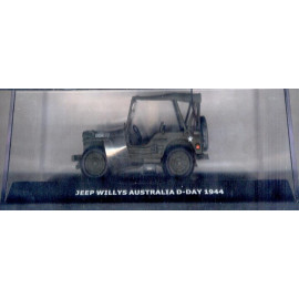 JEEP WILLYS - WEMI