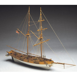ALBATROS MANTUA MODEL