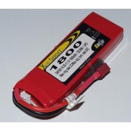 Lipo Xell-Sport 11,1V 1800MAH