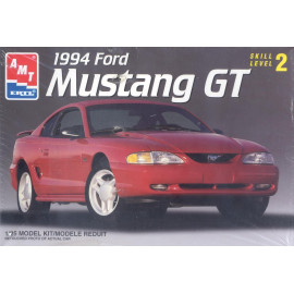 FORD MUSTANG GT 1994   AMT ERTL