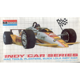 BUICK LOLA INDY CAR