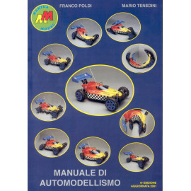 CATALOGO AUTOMODELLI MANTUA