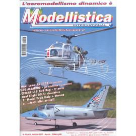 MODELLISTICA 614