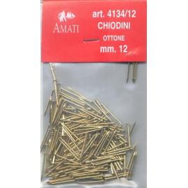 CHIODINI 12mm AMATI