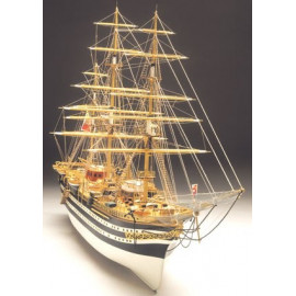 AMERIGO VESPUCCI MANTUA MODEL