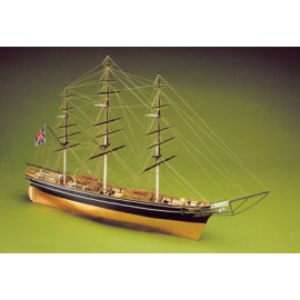 CUTTY SARK - Clipper Inglese