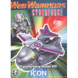 WEB WARRIORS AIRFIX