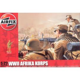WWII Afrika Korps - AIRFIX