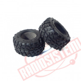 GT2 GOMME MESCOLA S 160X86 SAVAGE