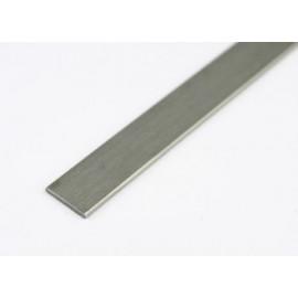 Baionetta acciaio 10x1,2x1000