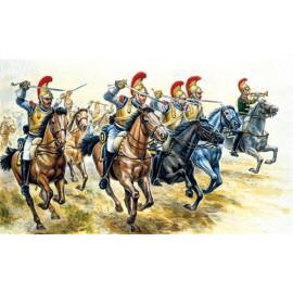Carabinieri Francesi  - 6003 era napoleonica