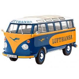 """VOLKSWAGEN T1 """"Samba Bus LUFTHANSA"""""""