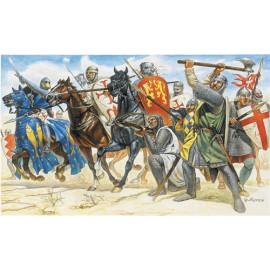 Crociati - 6009  medioevo