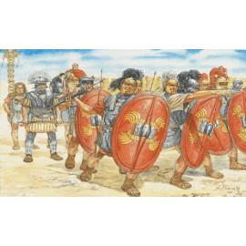 Fanteria Romana I.mo Sec. a.C - 6021 era romana